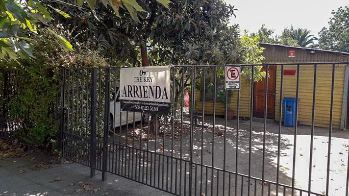 Casa para empresa en Sector Abate Molina – Arrienda