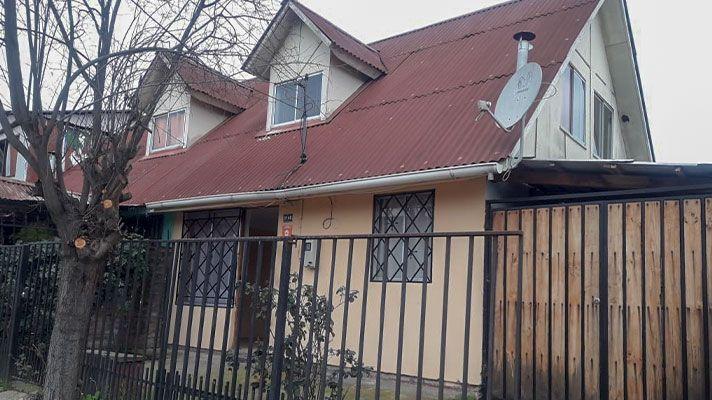 Casa en Villa Don Sebastian – Arrienda