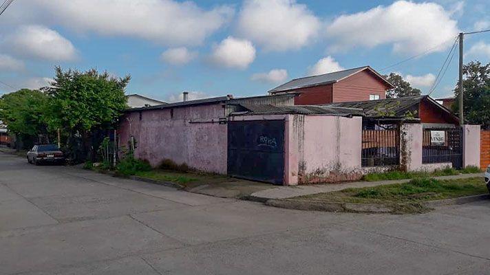 Casa Esquina en Sector Las Colines de Talca – Vende