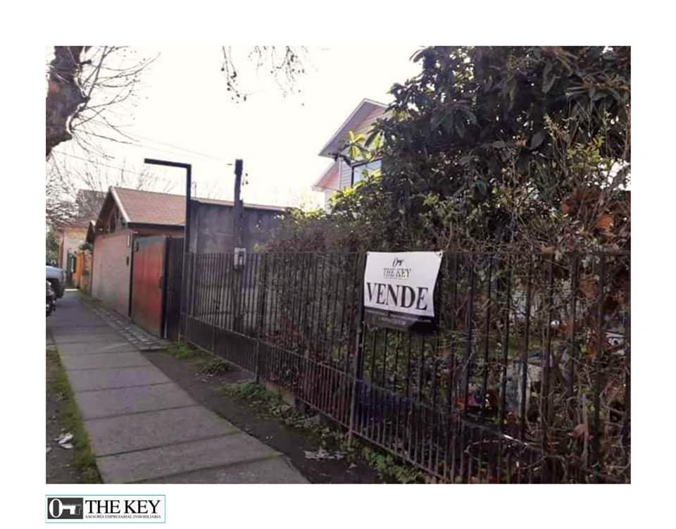 Casa en 7 Oriente, 7 Sur Sector Abate Molina de Talca – Arriendo